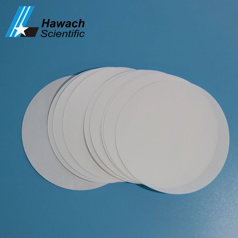 2.5 micron filter paper