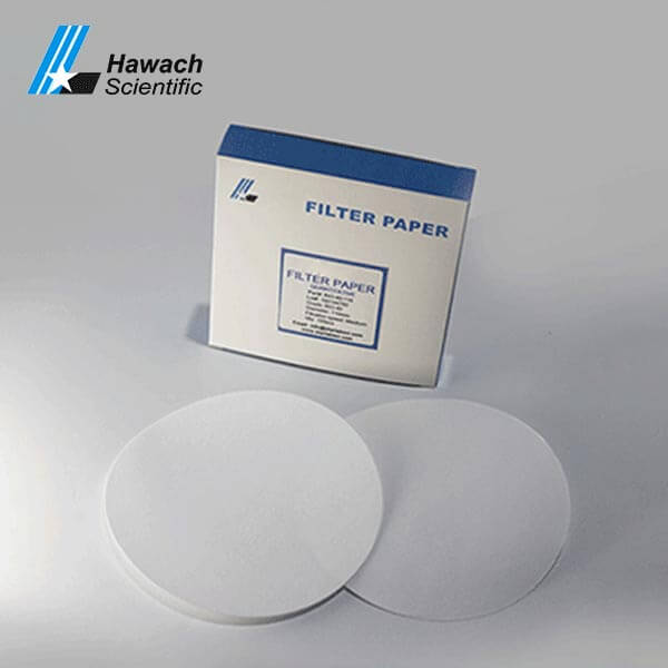 Filter Papers use in Laboratory