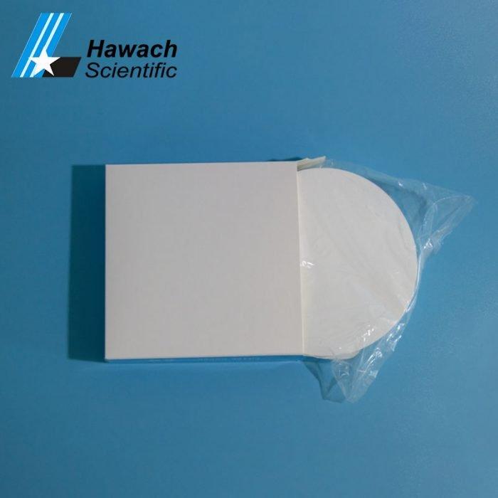 chemistry filter paper