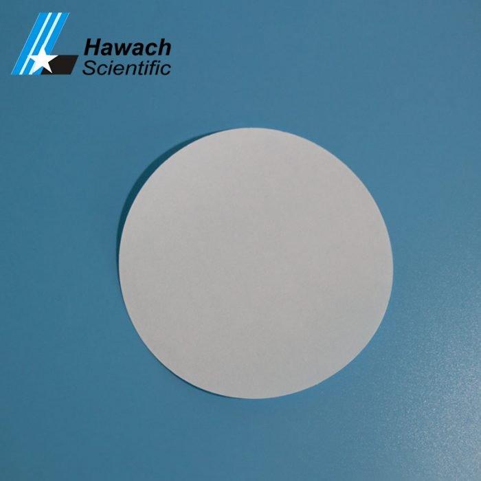 filter paper filtration