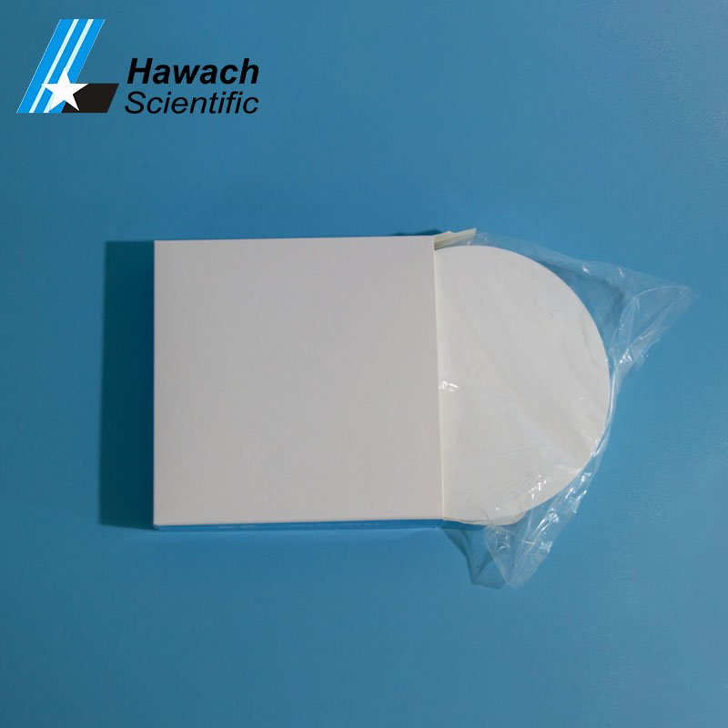 filter paper used in laboratory
