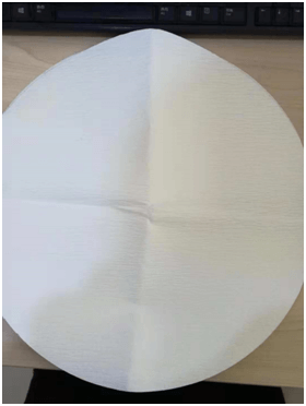 400mm filter paper for Asphalt
